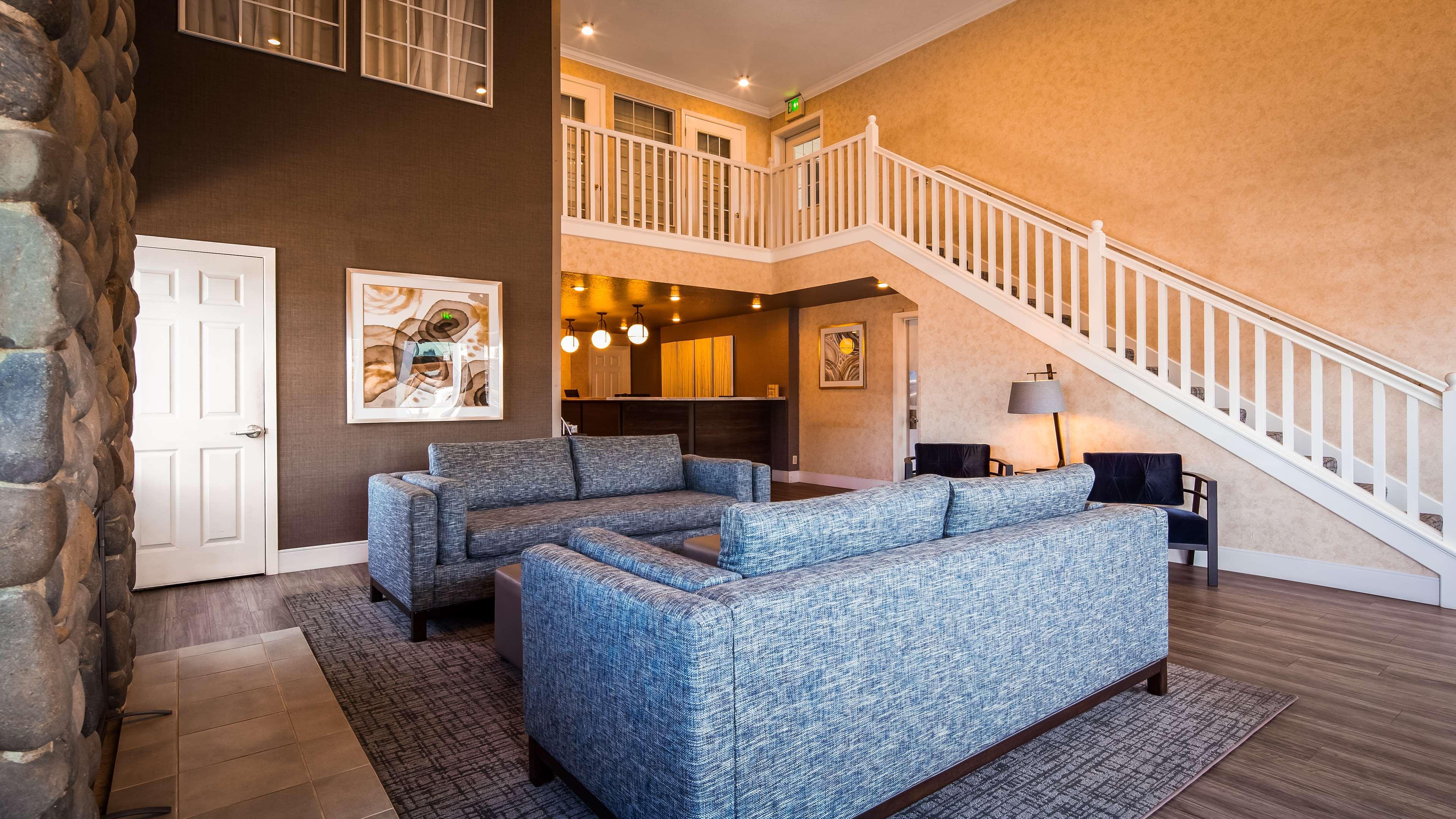 Best Western Horizon Inn image 7