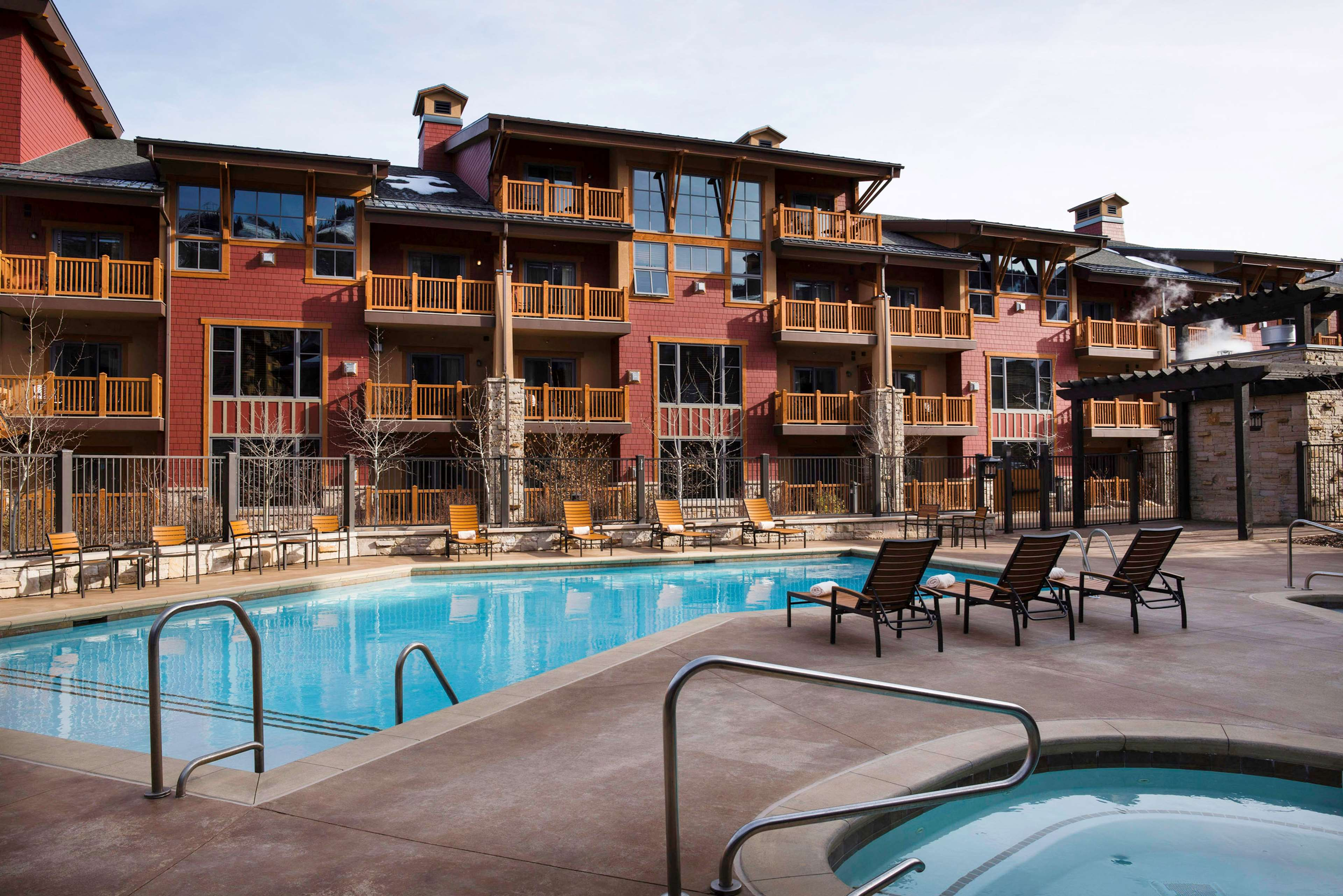 Sunrise Lodge by Hilton Grand Vacations image 11