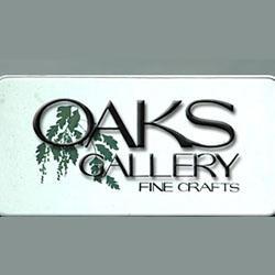 Oaks Gallery Fine Crafts