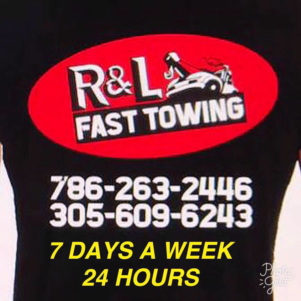 L N R FAST TOWING SERVICE