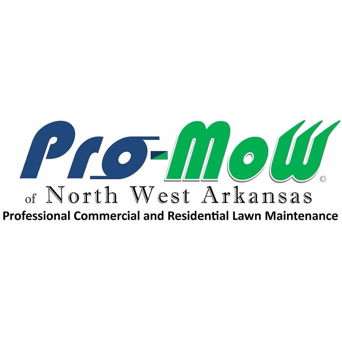 Pro Mow Of Northwest Arkansas