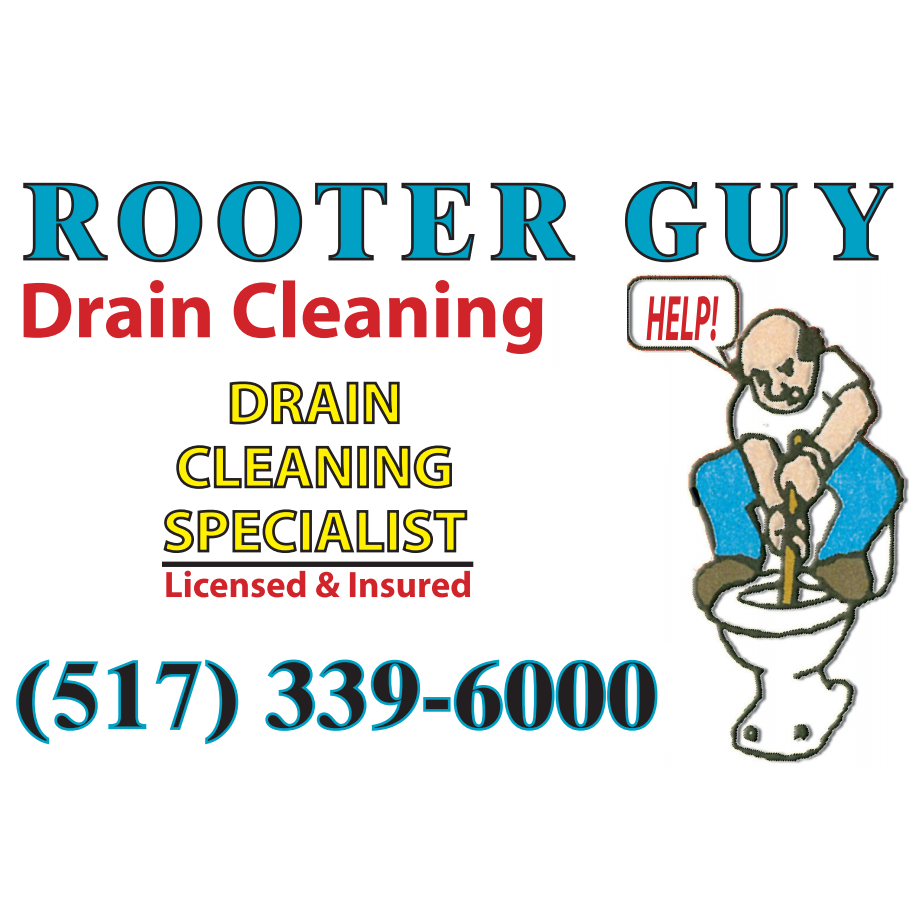 Rooter Guy Drain Cleaning image 1