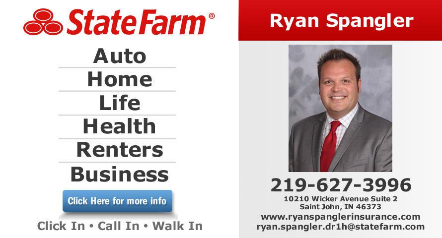 State Farm: Ryan Spangler image 0