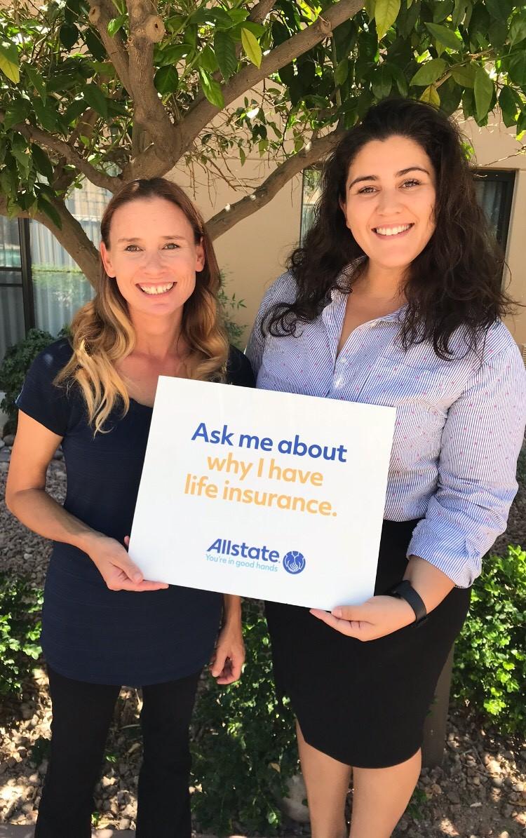 LaRae Means: Allstate Insurance image 2