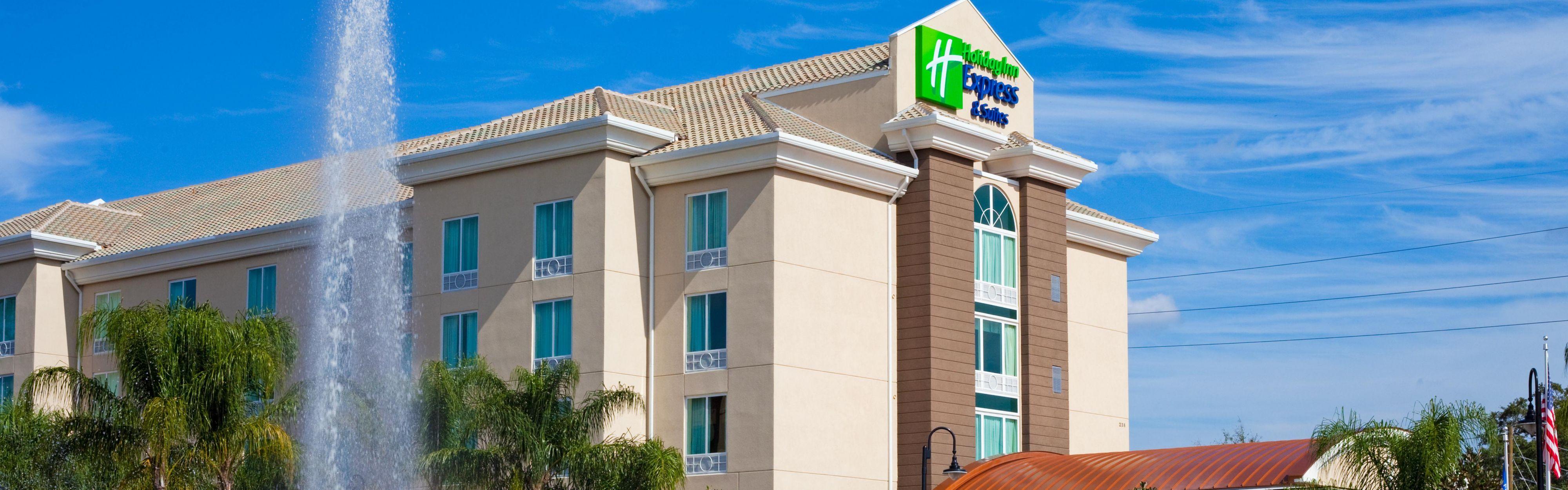 Holiday Inn Express & Suites Orlando - Apopka image 0