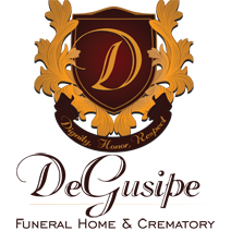 DeGusipe Funeral Home and Crematory image 1