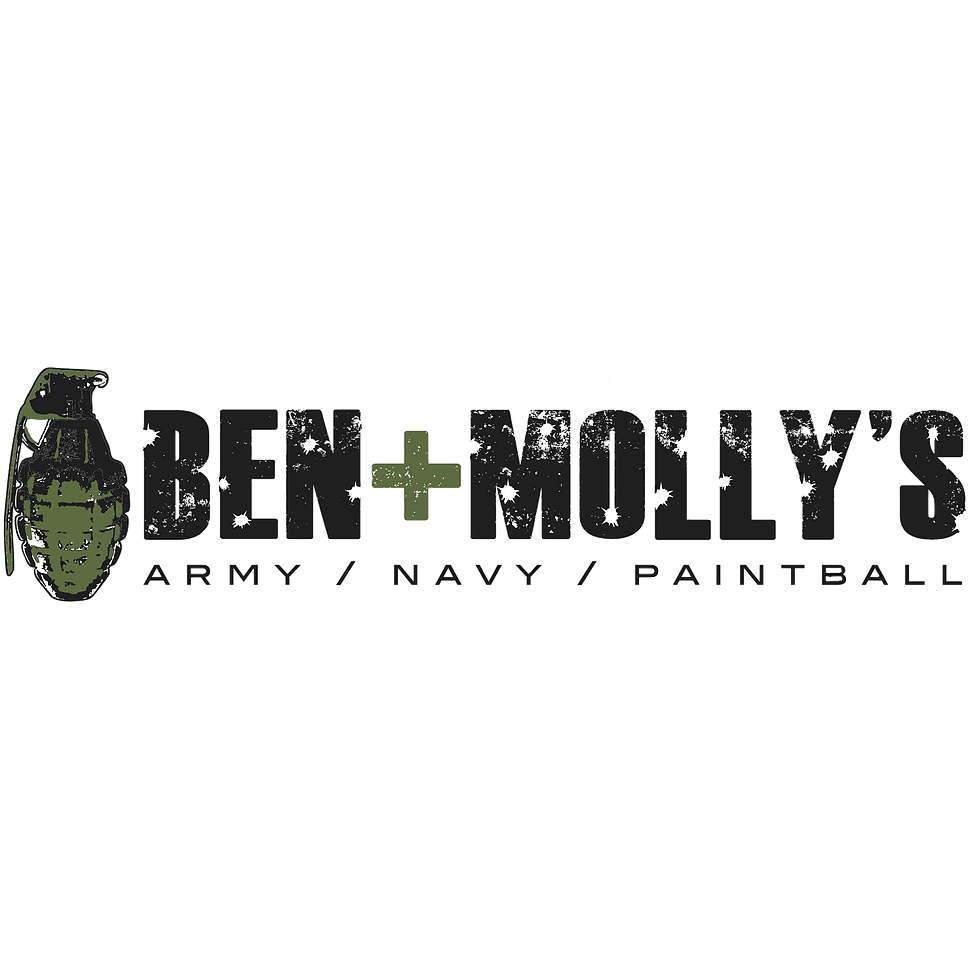 Military clothing store near me