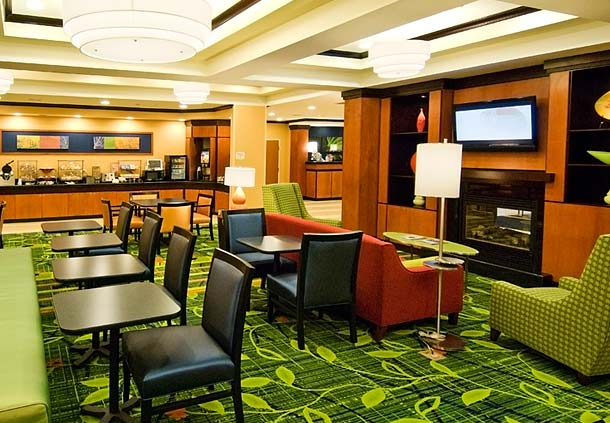 Fairfield Inn & Suites by Marriott Plainville image 0