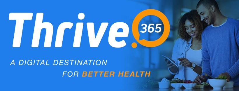 Thrive 365