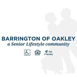 Barrington of Oakley