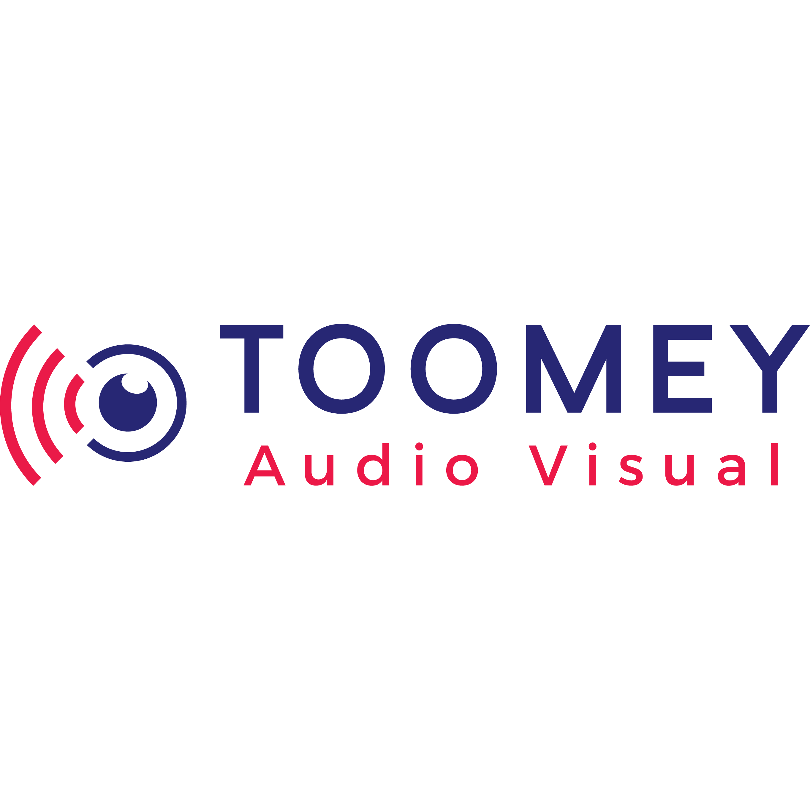 Toomey Audio Visual Ltd
