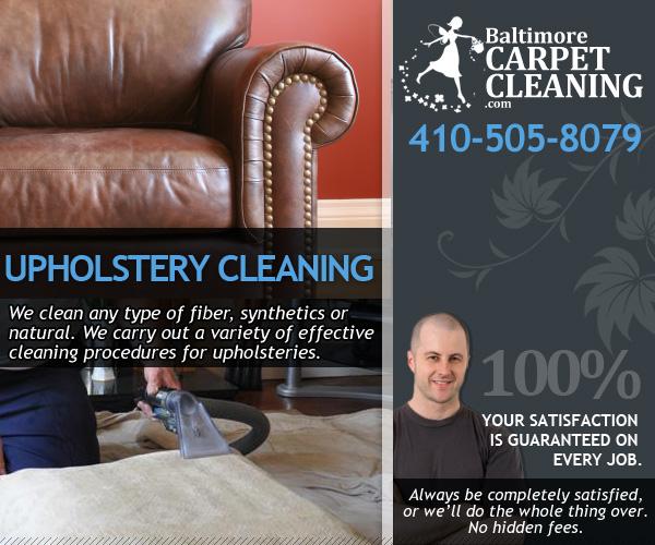 Baltimore Carpet & Upholstery image 4