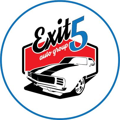 Exit5 Auto Group