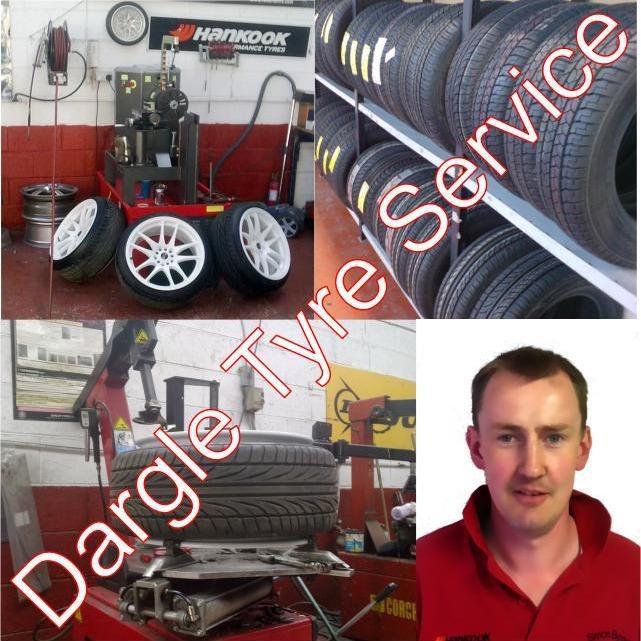 Dargle Tyre Service