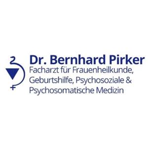 Logo von Dr. Bernhard Pirker