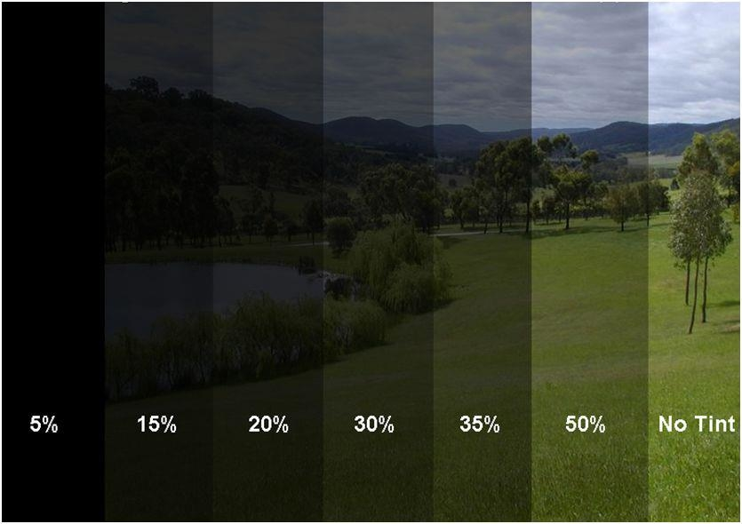 Best Reflections Window Tinting image 2