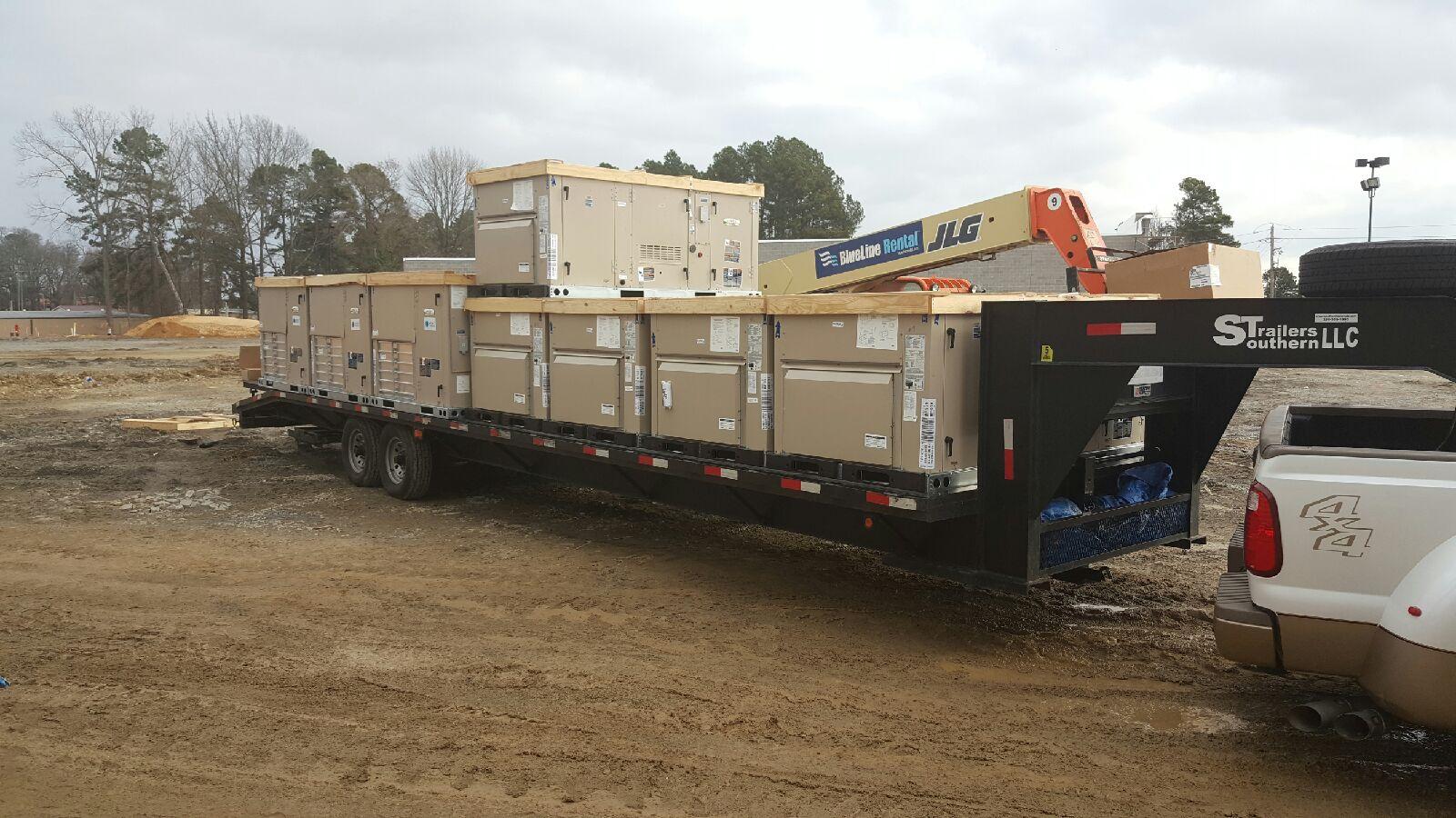 lawrence trucking llc image 2