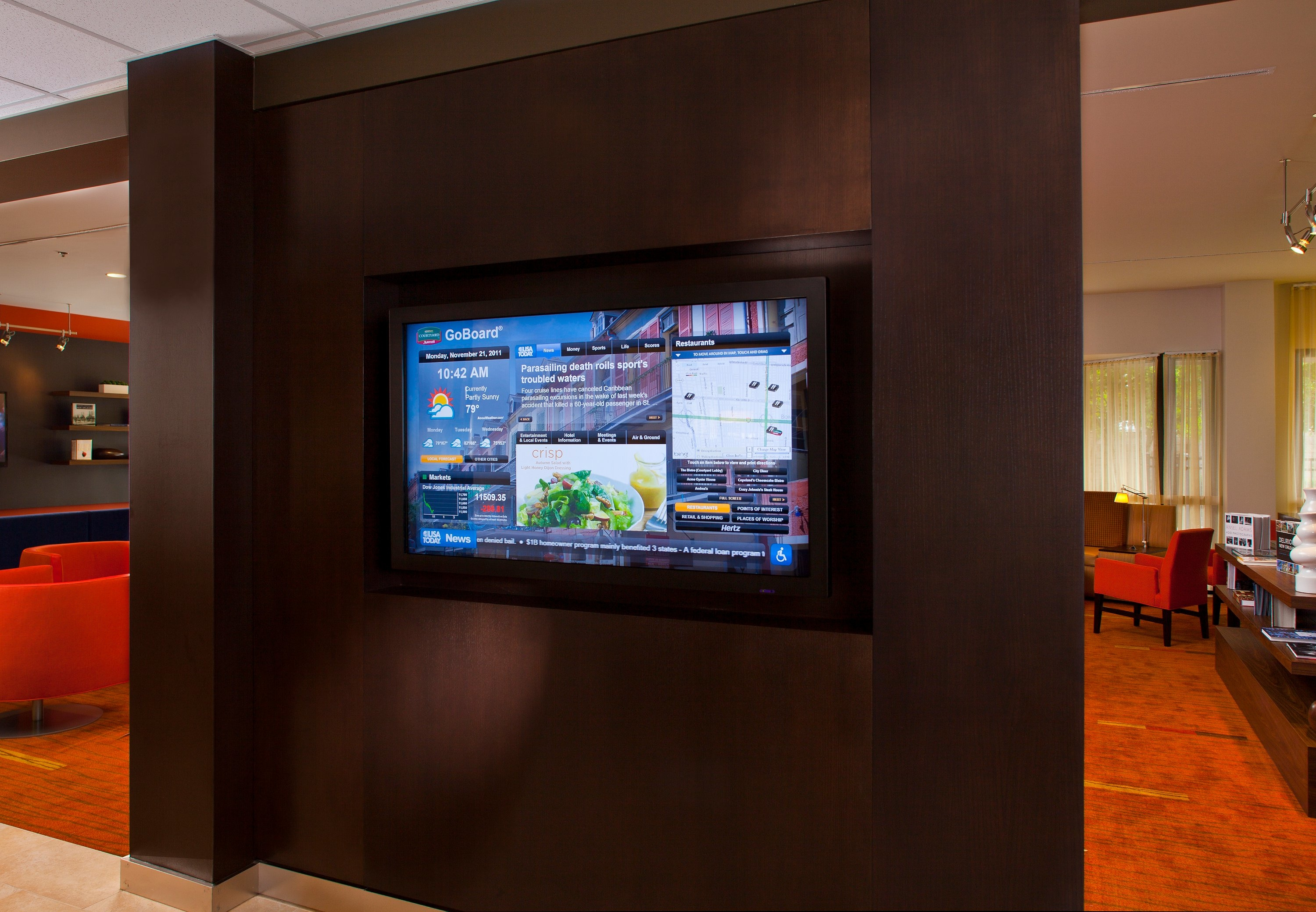 Courtyard by Marriott New Orleans Metairie image 15