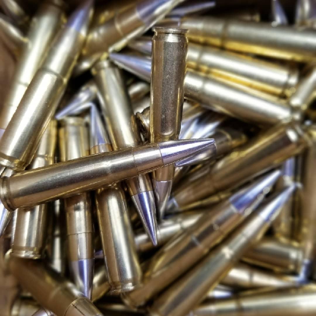 Bullseye Cartridge Company