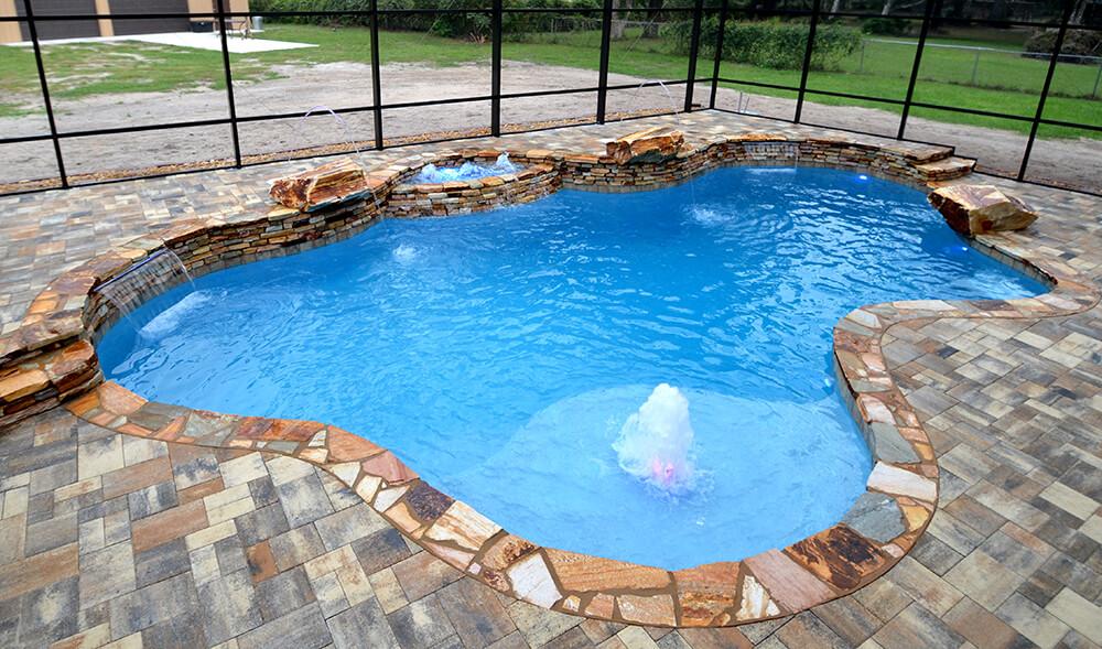 All Seasons Pools image 70