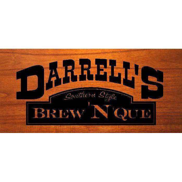 Darrell's Brew 'n 'Que