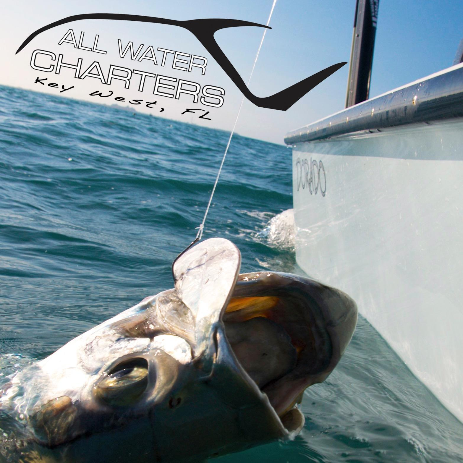 All Water Charters