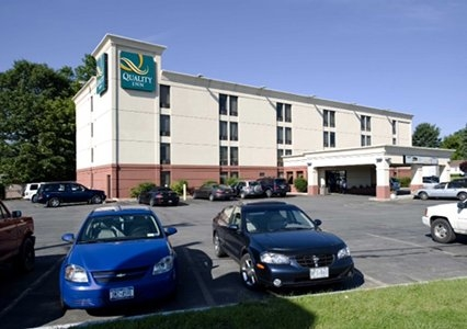 Motels In Liverpool Ny