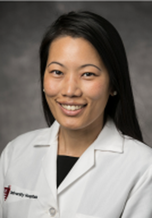 Image For Dr. Serah  Choi MD, PHD