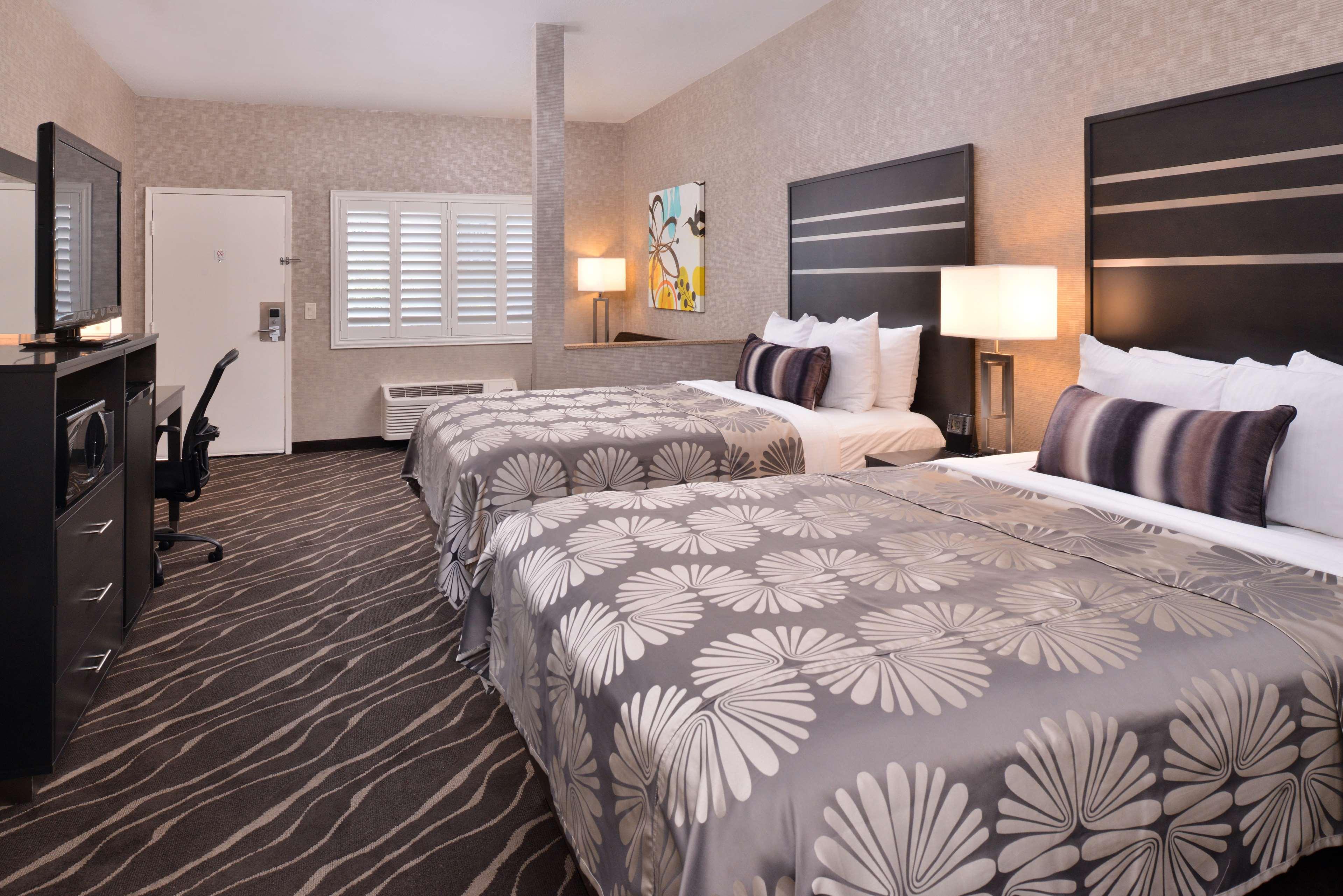 Best Western Plus Park Place Inn - Mini Suites image 25