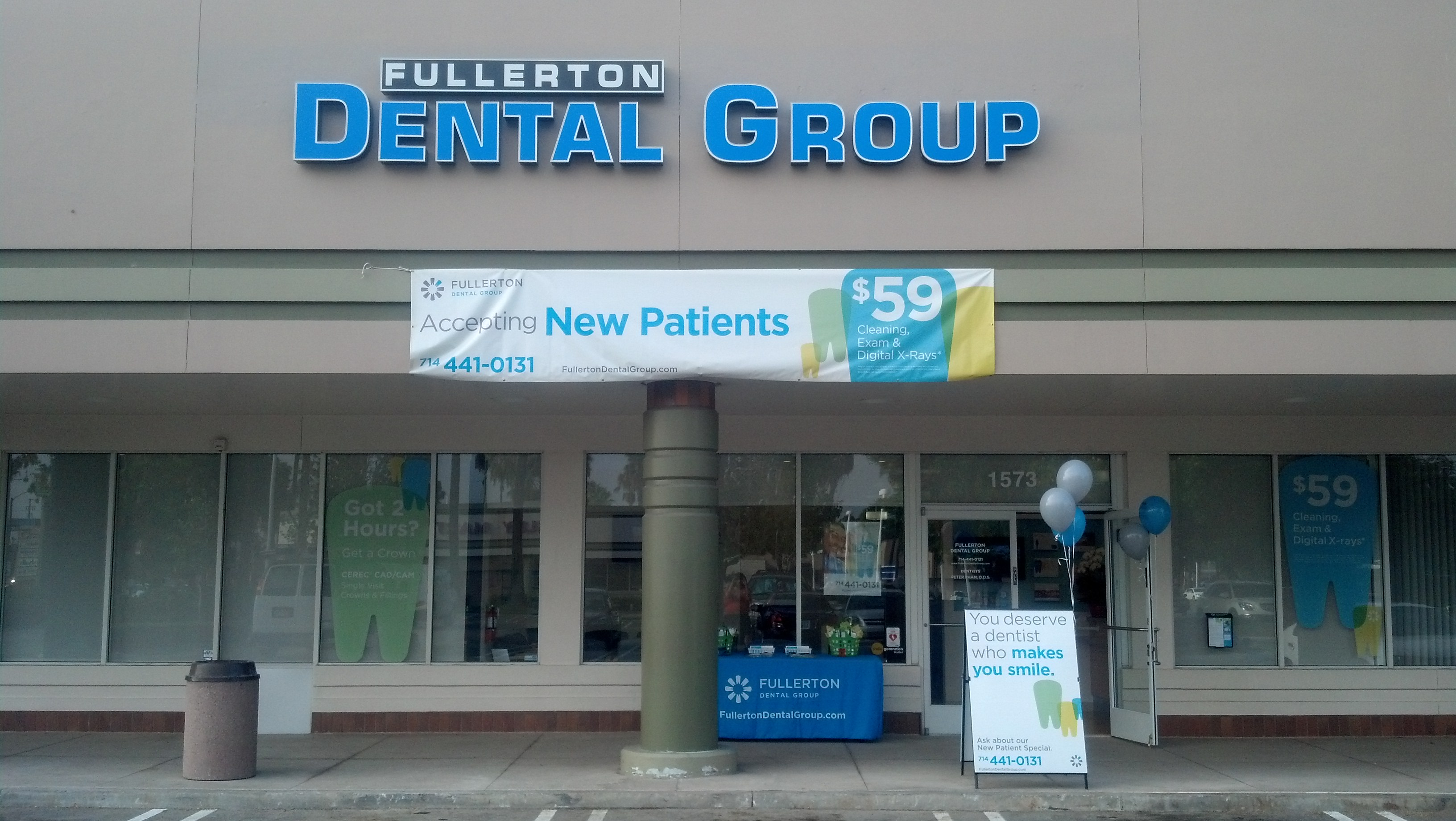 Fullerton Dental Group image 15