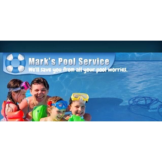 Mark's Pool Service
