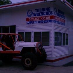 Turning Wrenches image 1