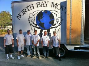 North Bay Movers image 5