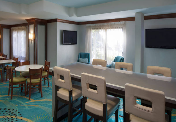 SpringHill Suites by Marriott Tampa Westshore Airport image 16