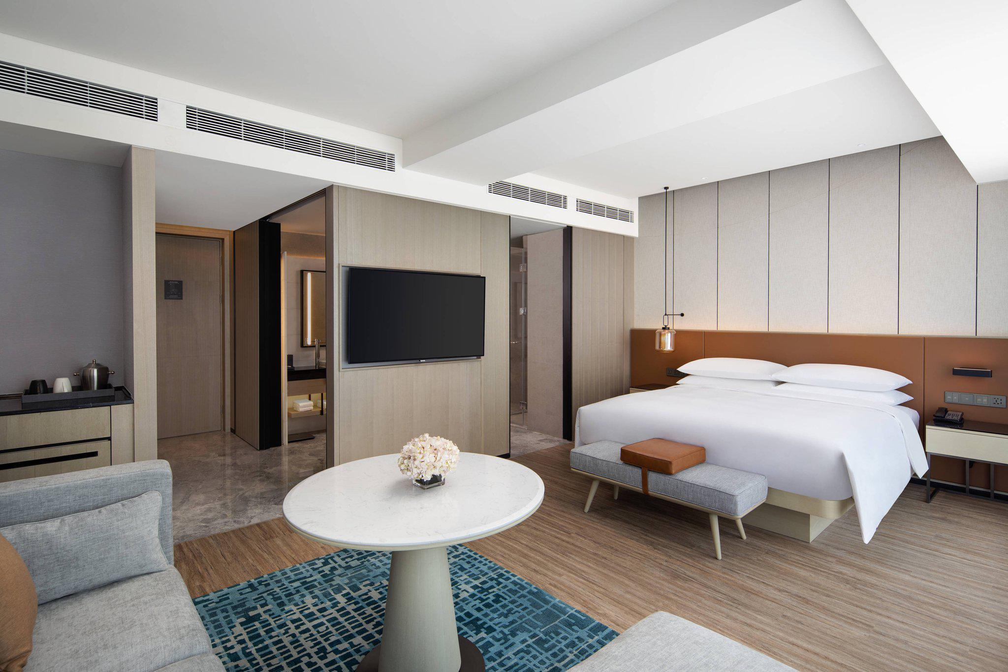 江阴万怡酒店