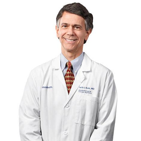 Image For Dr. Seth J. Rials MD