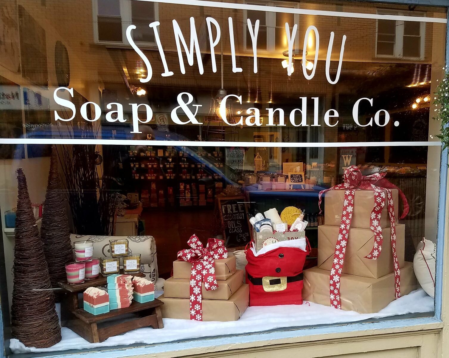 Simply You Soap & Candle Co. image 12
