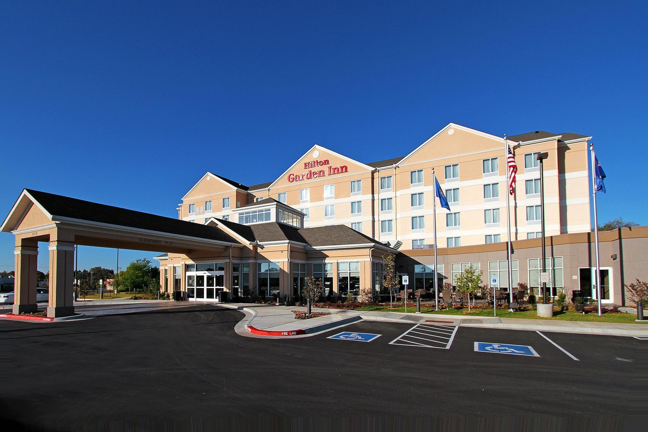 Hilton Garden Inn Tulsa Midtown image 0