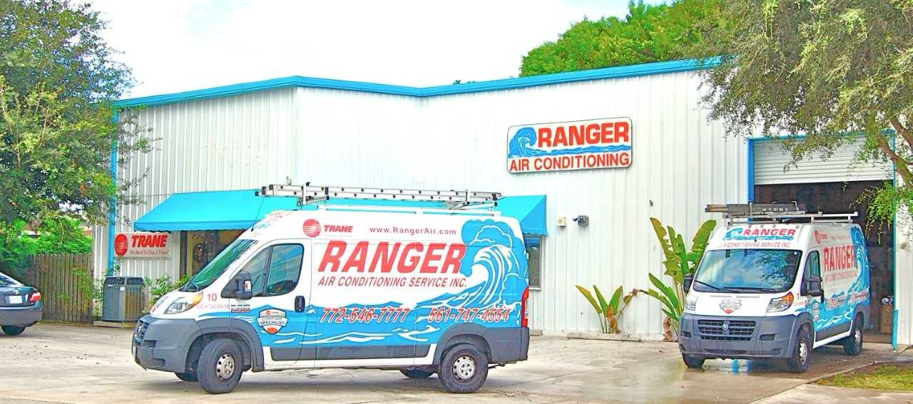 Ranger Air Conditioning image 0