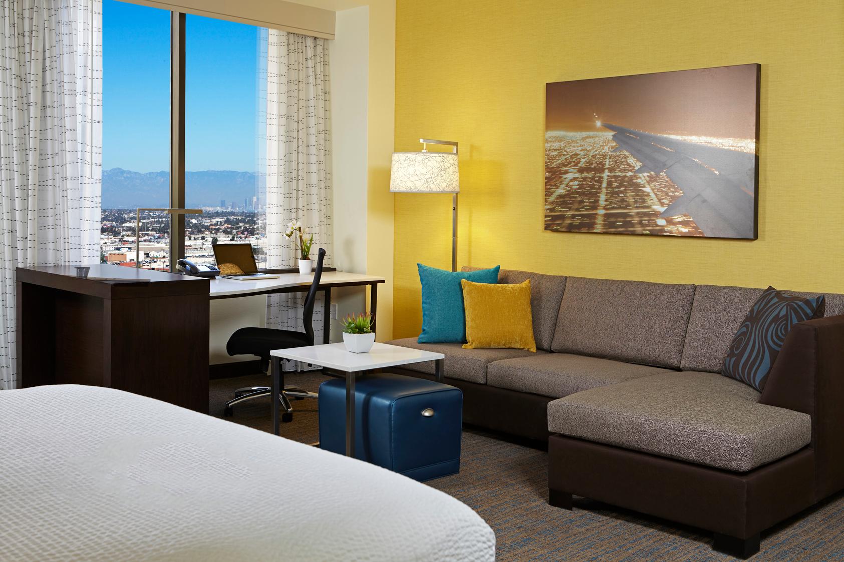 Residence Inn by Marriott Los Angeles LAX/Century Boulevard image 14