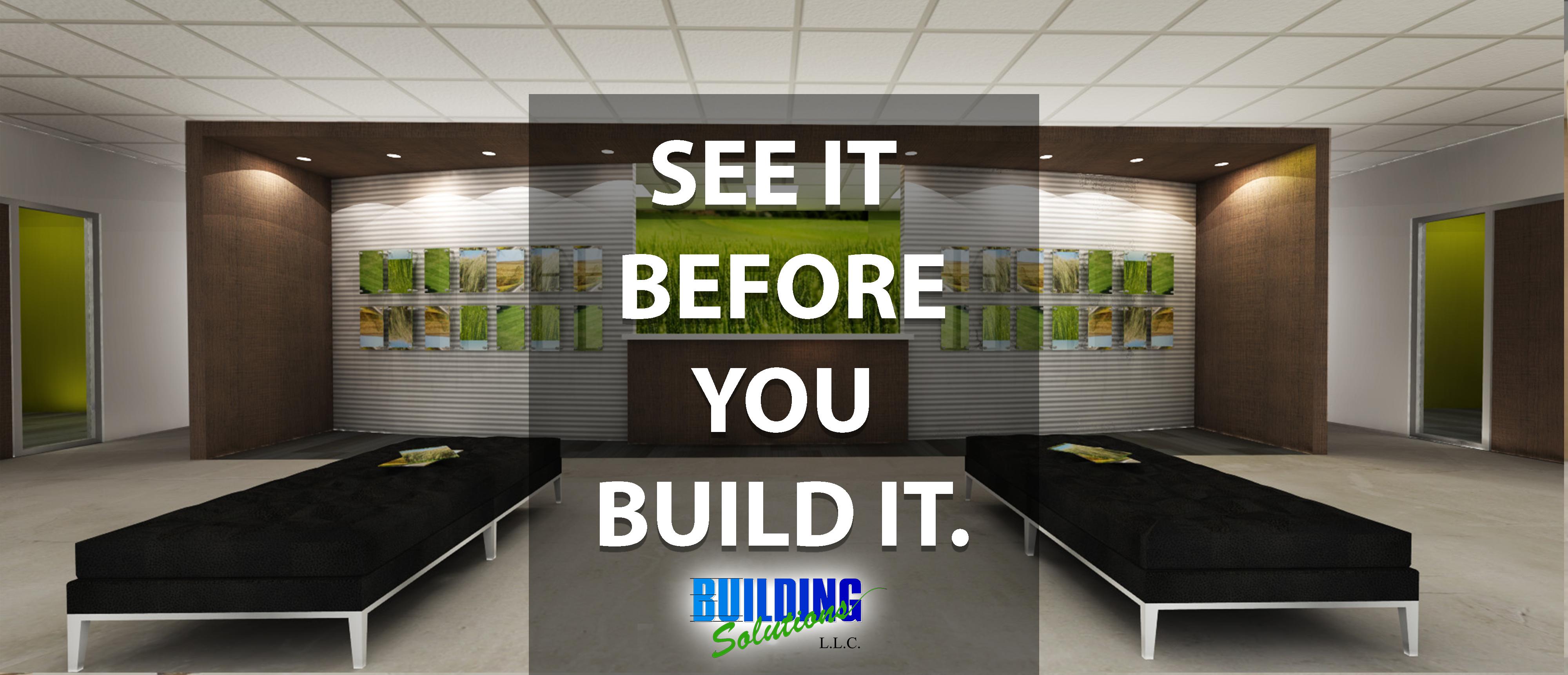 Building Solutions, LLC image 1