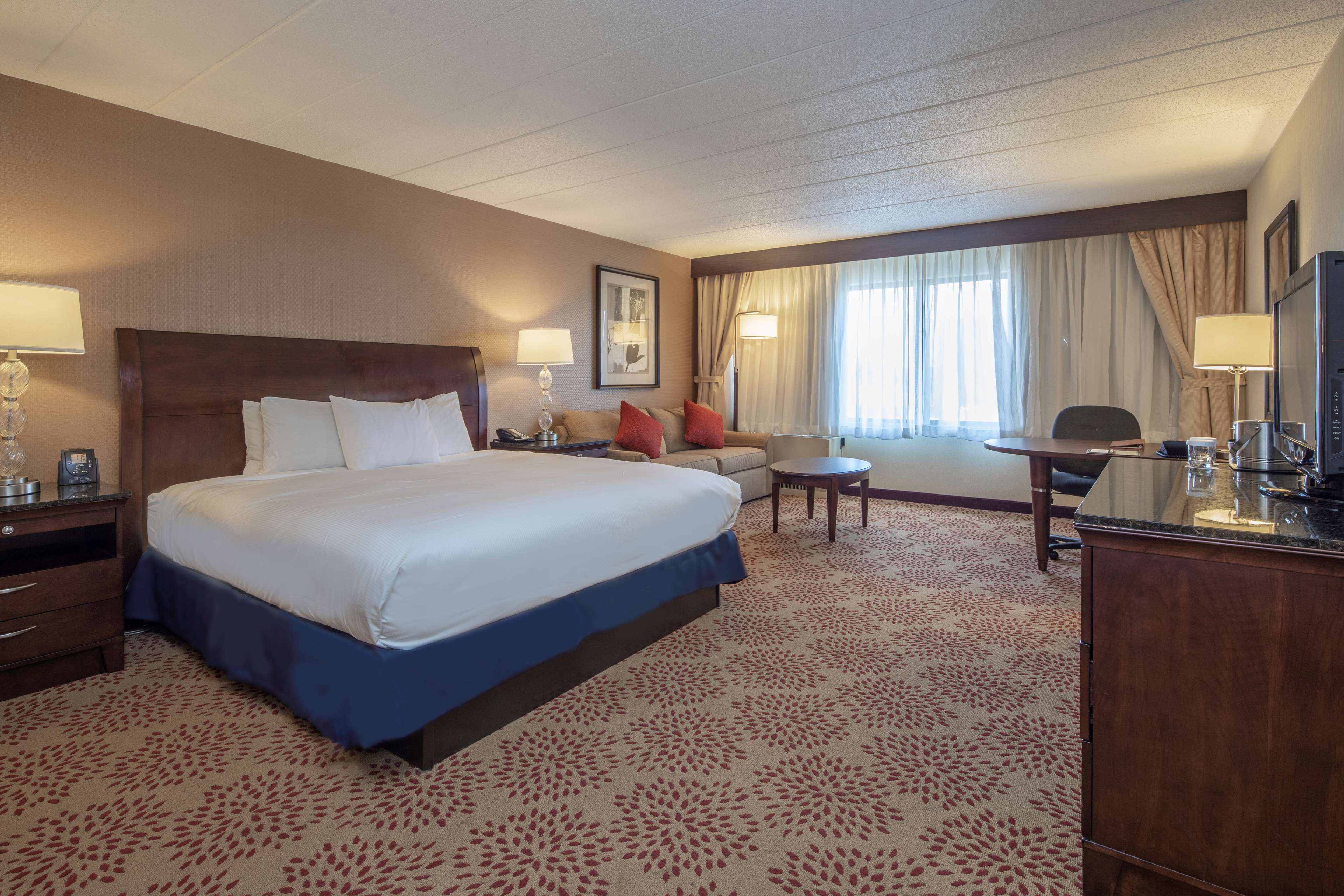 DoubleTree by Hilton Hotel Pittsburgh - Monroeville Convention Center image 13