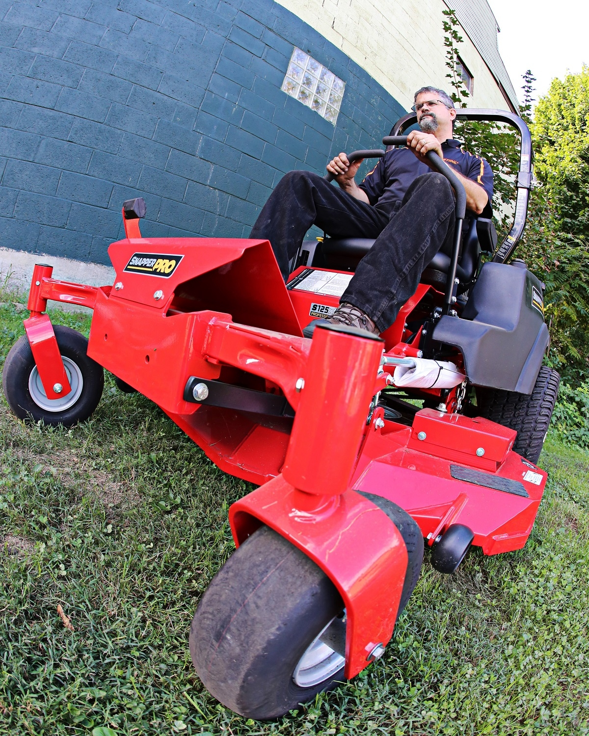 Kuhlman's Lawnmowers Sales & Service image 2