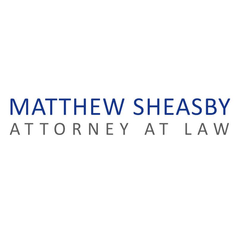 Matthew Sheasby