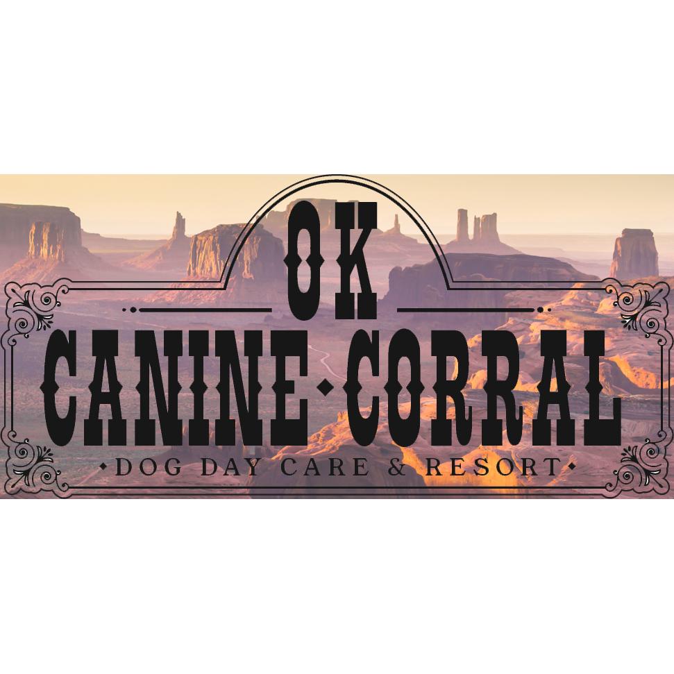 OK Canine Corral