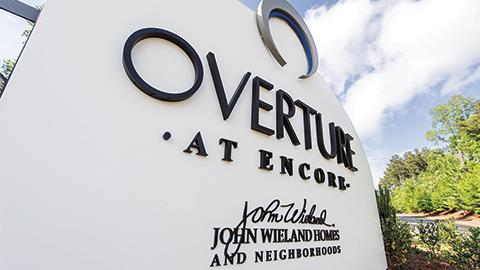Overture at Encore by John Wieland Homes and Neighborhoods image 2
