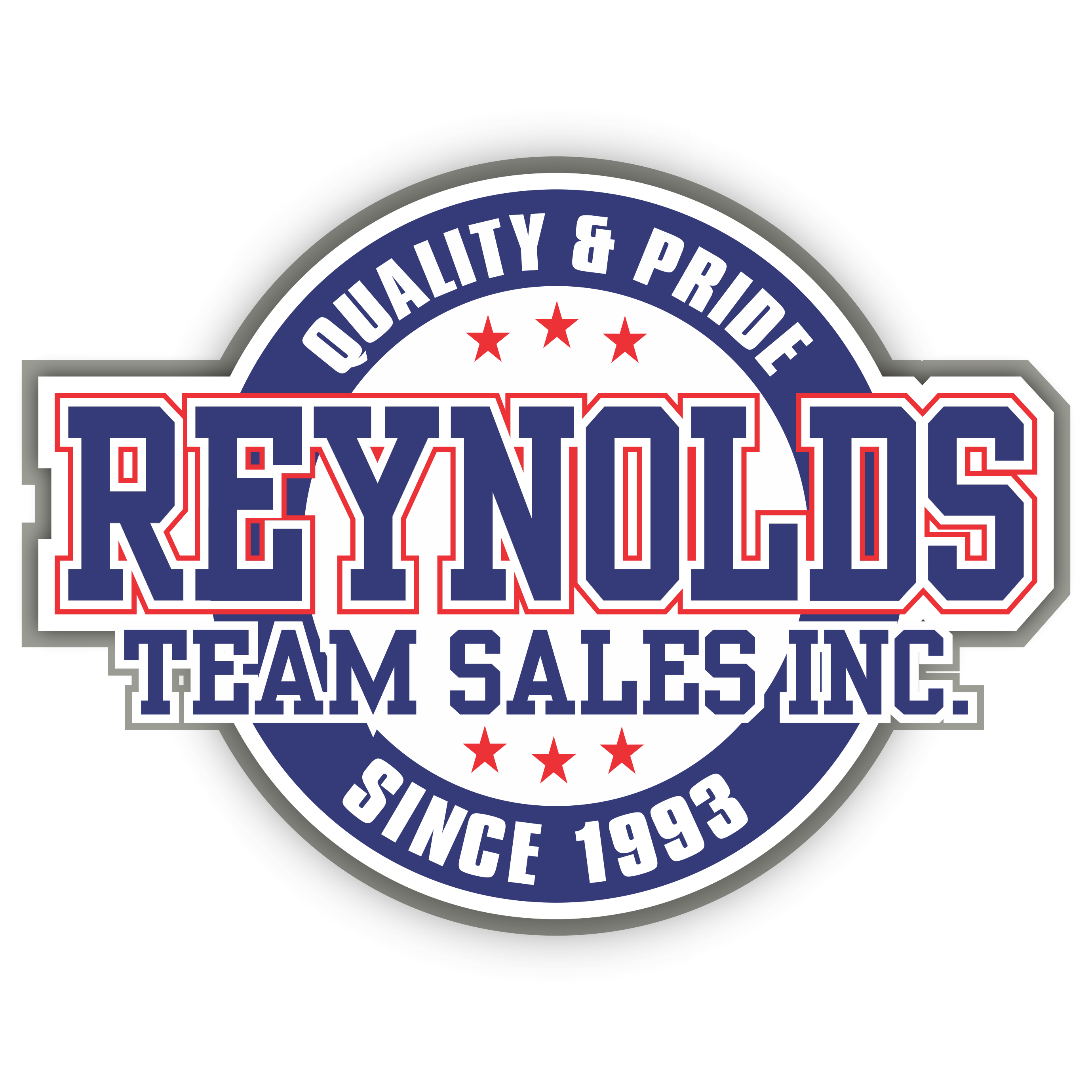 Reynolds Team Sales Inc.