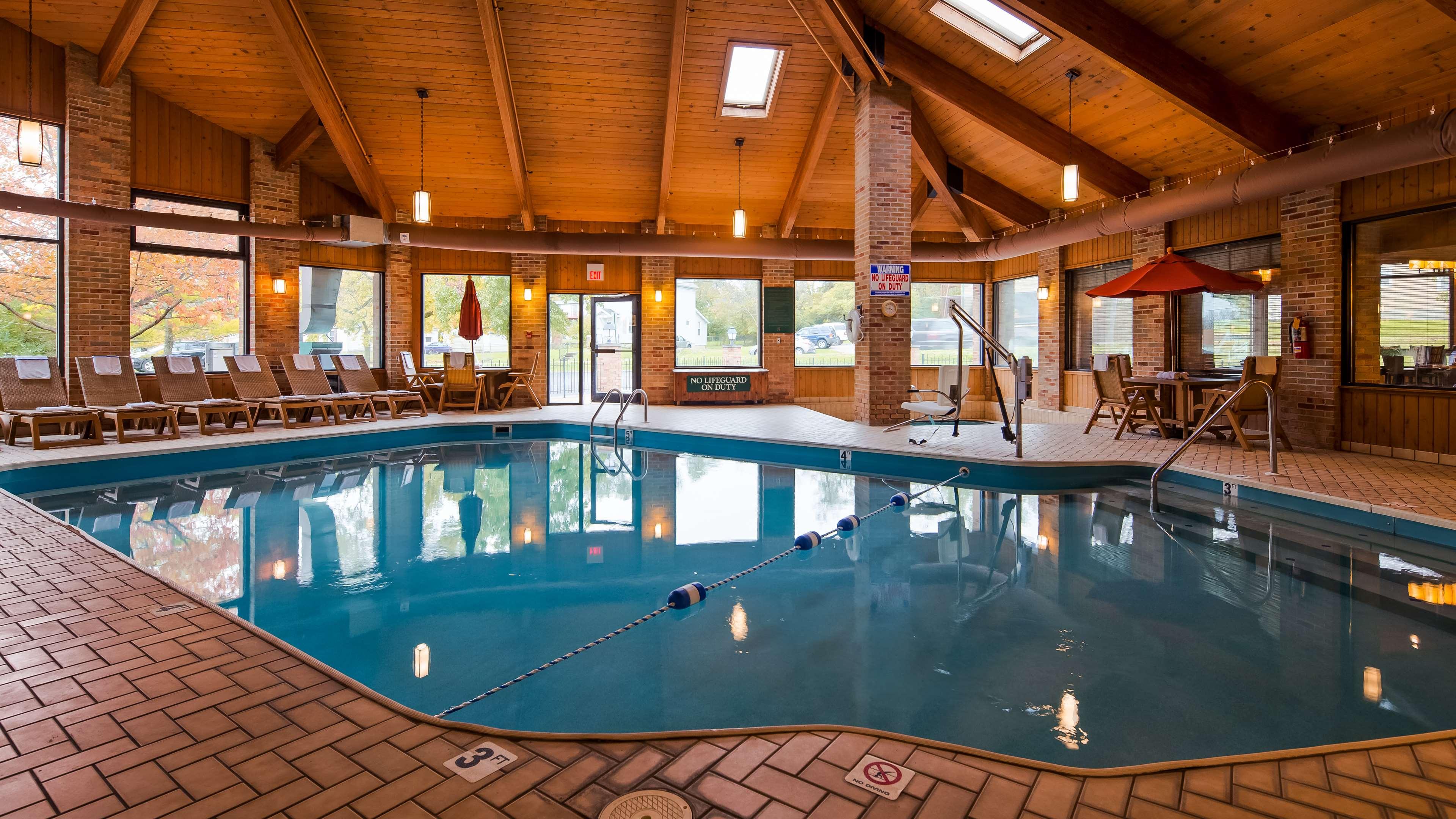 Best Western Sycamore Inn image 10
