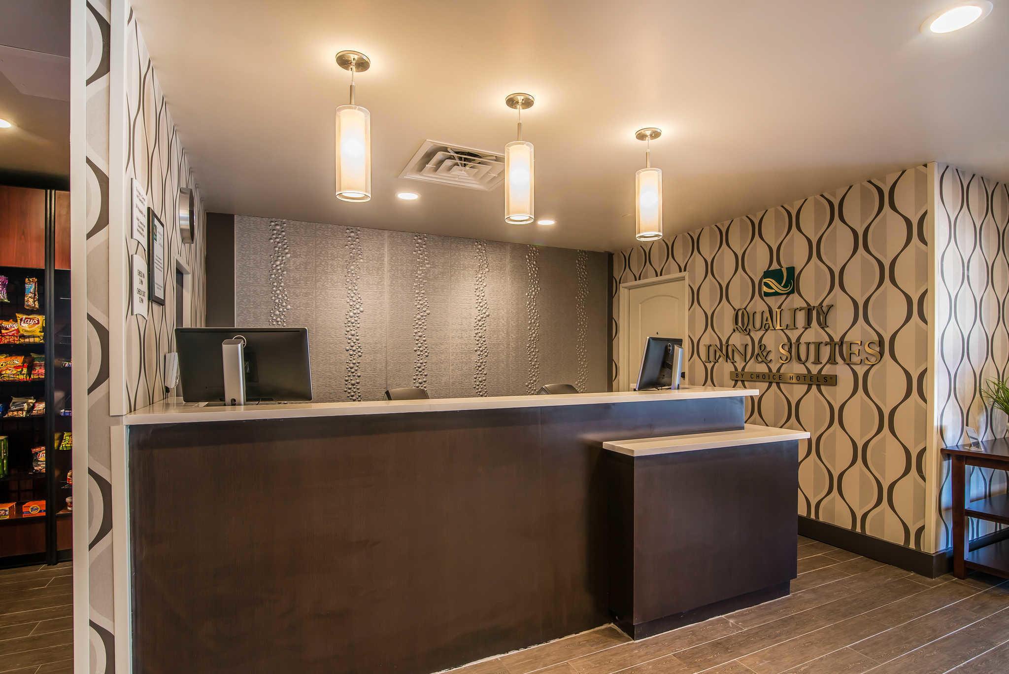 Quality Inn & Suites - Ruidoso Hwy 70 image 3