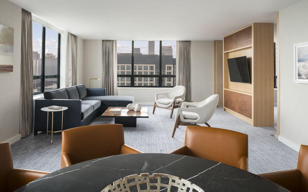 The Ritz-Carlton, Chicago image 0